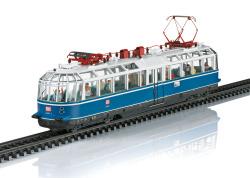 Aussichtstriebwagen BR 491, DB, Ep. IV