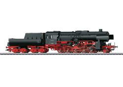 Güterzug-Dampflok BR 42 DB Ep IIIa, 21p