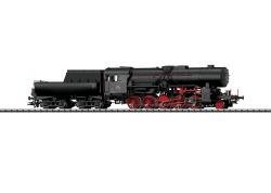 Güterzug-Dampflok BR 42, ÖBB, Ep. IIIa