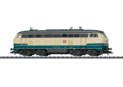 Diesellok BR 217, DB AG, Ep. VI