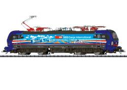 Electric locomotive 193, SBB