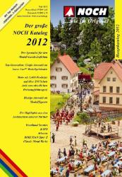 NOCH Catalog 2019/2020 english