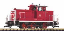 G-Diesellok BR 360 DB rot IV