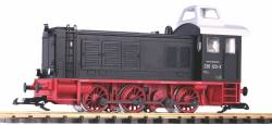 G-Diesellok V 36 mit Kanzel DB III