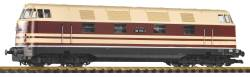 G-Diesellok BR 118 DR IV 4achs. mit 2 Zierstreifen