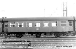 G-Umbauwagen 3yG-2.Kl. DB IV
