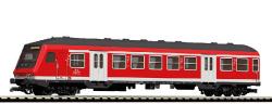 G-Steuerwagen Bnrbzf483.1 Wittenberg DB AG V