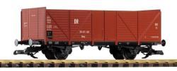 G-Offener Güterwagen DR III o.Bb.