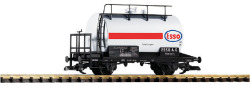 G-Kesselwagen ESSO DB IV m.Bb.