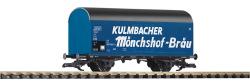 G-Bierwagen Kulmbacher DB III