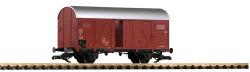 Ged. Güterwagen DB, Ep. IV