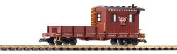 G-Bauzugwagen PRR