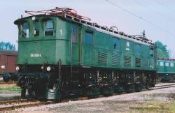 N-E-Lok/Soundlok BR 116 DB I