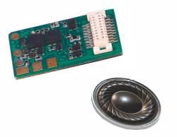 PIKO SmartDecoder 4.1 Sound RBe 4/4 Next18 & Lautsprecher
