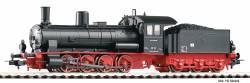 TT-Dampflok BR 55 DR IV+ DSS