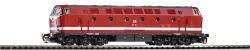 TT-Diesellok BR 119 DR IV