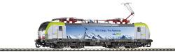 TT-E-Lok BR 193 Vectron BLS VI, 4 Pantos