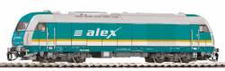 TT-Diesellok BR ER 20 Alex V