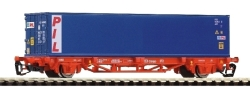 DBAG Lgs579 PIL Container Wagon IV