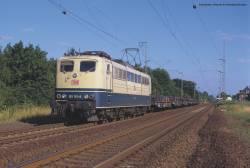 ~E-Lok BR 151 DB AG beige V