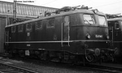E-Lok E 41 DB III, grün