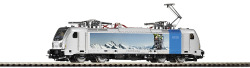 ~E-Lok BR 187 Railpool/bls VI + lastg. Dec.