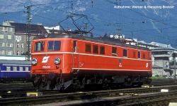 E-Lok 1110 ÖBB IV