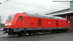 Diesellok BR 245 DB AG VI