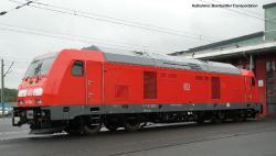 Diesellok BR 245 DB AG VI +