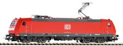 ~ E-Lok BR 185 DB AG VI + lastg. Dec.