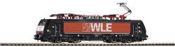 E-Lok BR 189  MRCE/WLE VI