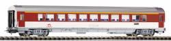 Schnellzugwagen IC 1. Klasse ZSR VI
