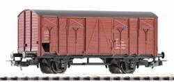 Ged. Güterwagen Gklm PKP IV