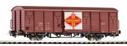 Ged. Güterwagen Gbs1500 Fortschritt DR IV