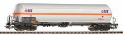 Druckgaskasselwagen 120 SIT FS VI mit Sonnendach