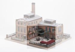 E Strauss Glass Factory Accessory Kit