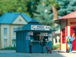 Freds Imbissbude