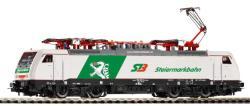 ~E-Lok BR 189 STLB VI+Dec.