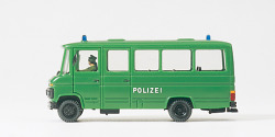 GRUKW. Polizei. MB L 508 D.