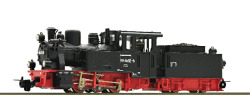 Schmalspurdampflok HF110C DR