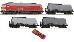 TT-Digiset: 241 + Kesselwagen