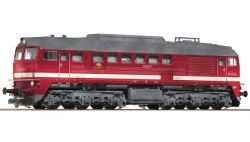 Diesellok 220 020 DB AG SND.