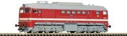 Diesellok BR 120 HE-Snd. DR