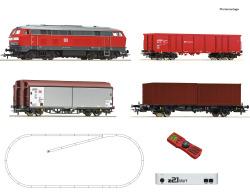 z21 Set Diesellok BR 218 + G
