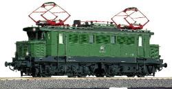 E-Lok BR 144, grün