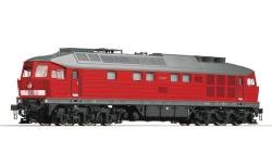 Diesellok BR 232 DB AG AC-SN