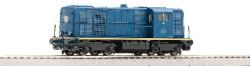 Diesellok Serie 2400 bl.