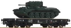 Schwerlastwagen Ssy + Cromwell