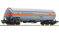 Druckgaskesselwagen Petrochemia