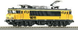 E-Lok Serie 1600, NS, Ep IV-V  ~AC